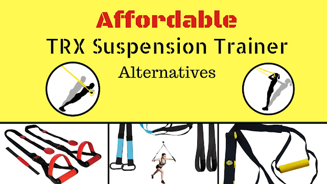 Cheap TRX Alternatives