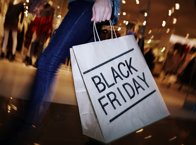 What To Buy On Black Friday 2017