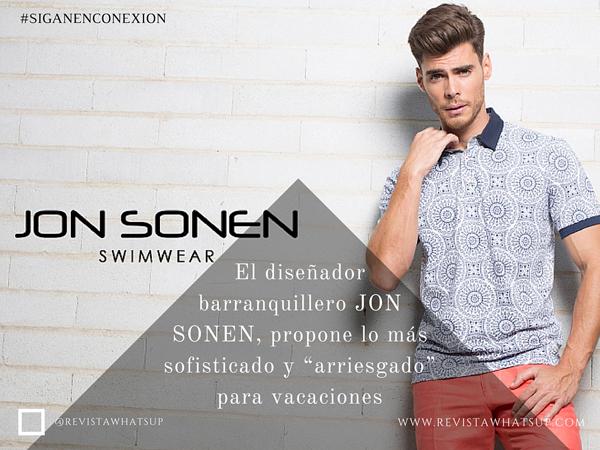 Jon-Sonen