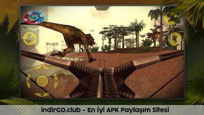 carnivores dinosaur hunter apk