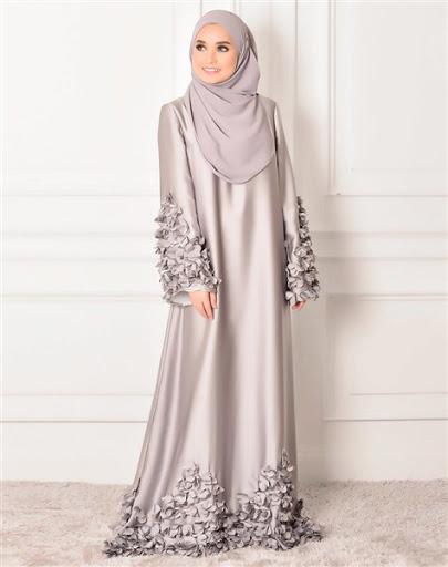 Model hijab syar'i jumbo terbaru