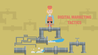 How Digital Marketing for Plumbers Funnel In More Customers