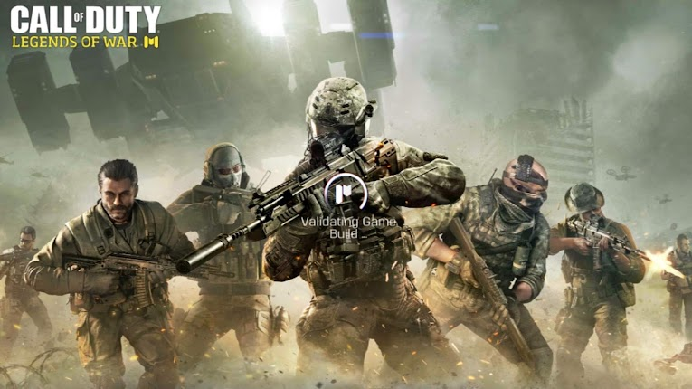 Download Call of Duty Mobile: Legends of War 1 0 0 (APK+OBB) (Update