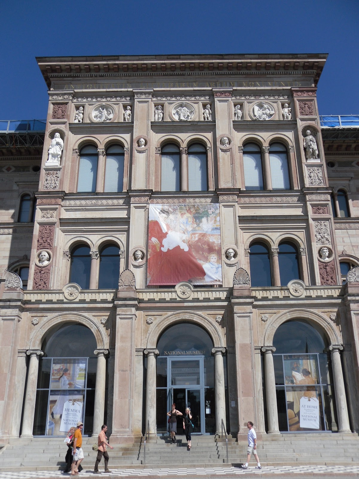 The Stockholm Tourist: Museums in Stockholm