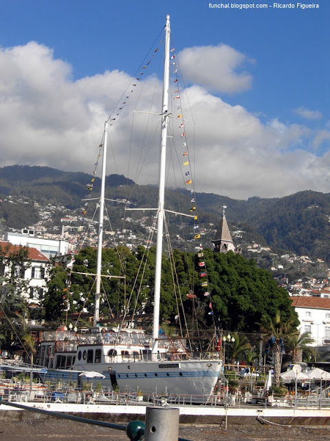 VAGRANT - FUNCHAL