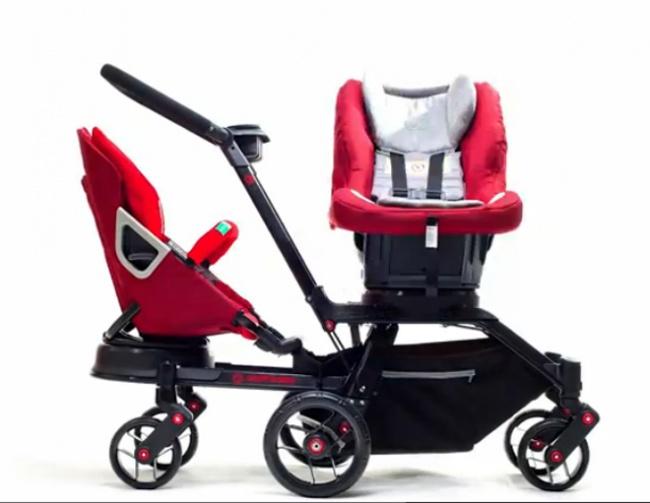 199 Ocuğumla Eğlenirken Bebek Arabası Alırken Nelere Dikkat