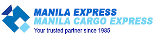 manila express and manila cargo express official logo
