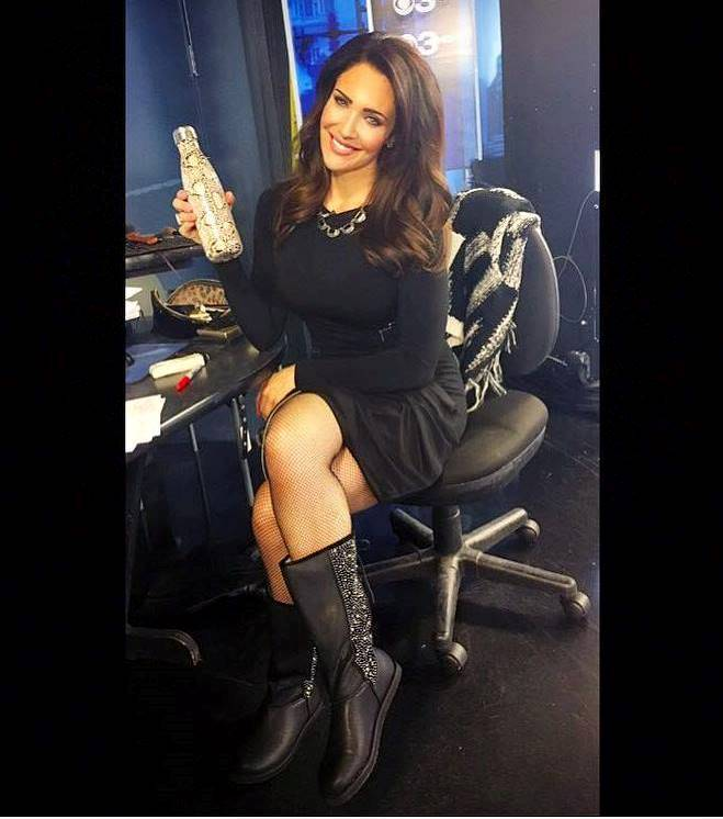 The Appreciation Of Booted News Women Blog Boot Selfies