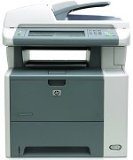 HP LaserJet M3027 Printer Driver Download