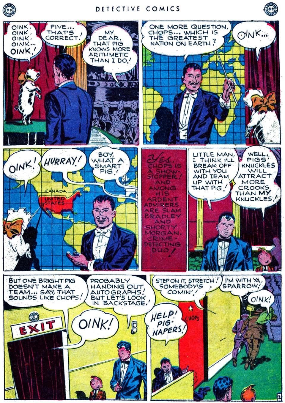 Detective Comics (1937) 113 Page 24