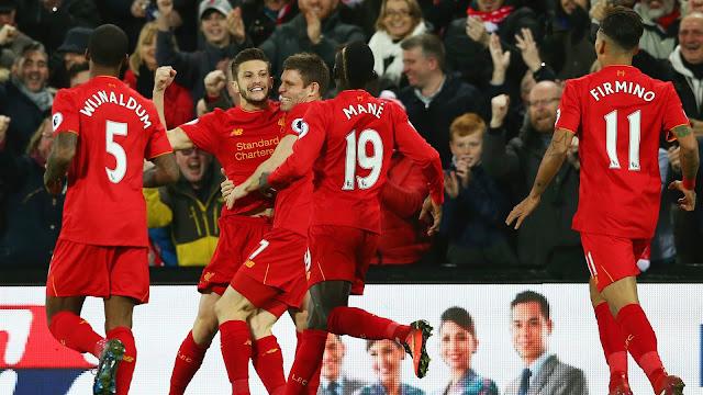 Prediksi Bola Liverpool vs West Ham United Liga Inggris