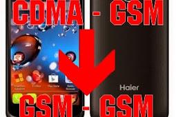 Cara Dual GSM Andromax C3 Semua Rom