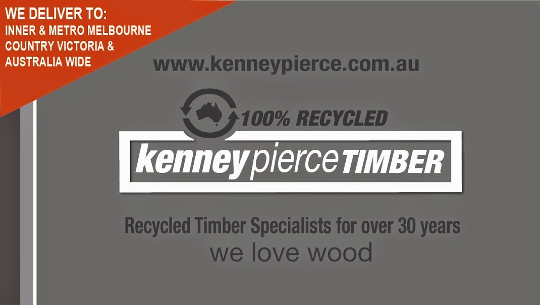 Kenney-Pierce Timber - RECYCLED TIMBERS