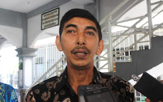 Keren, Lapas Mataram Bakal Dilengkapi CCTV dan T-Scanner
