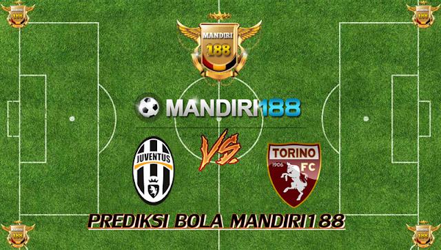 AGEN BOLA - Prediksi Juventus vs Torino 4 Januari 2018