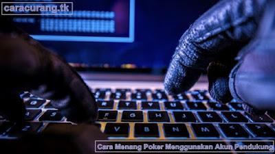 Cara Curang - Cara Menang Poker - Hello gan di sini saya akan menjelaskan kepada anda Cara Menang Poker, sebenarnya sangatlah gampang dan mudah untuk