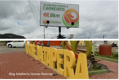 Em Carneiros e São José da Tapera, Eletrobras realiza manutenção de rede elétrica nesta quinta-feira (12)