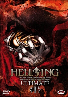 Hellsing Ultimate (Dub)