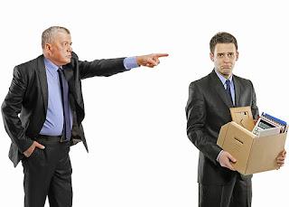 El finiquito y la indemnización por despido