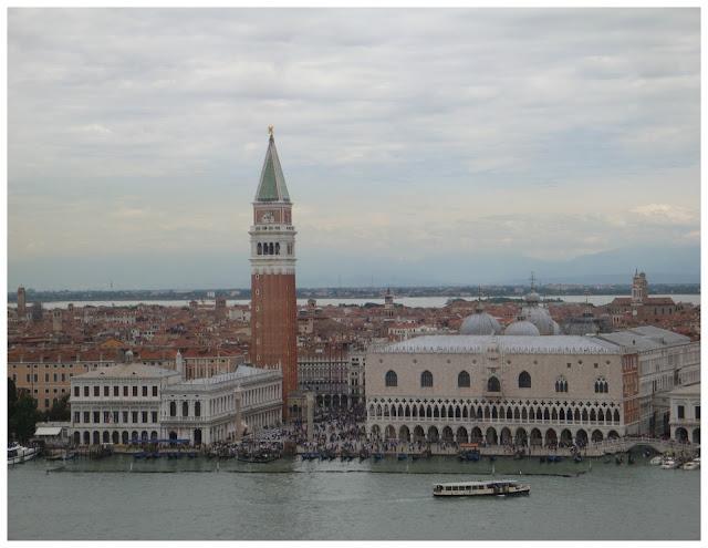 Roteiro de 2 dias em Veneza - Piazza di San Marco