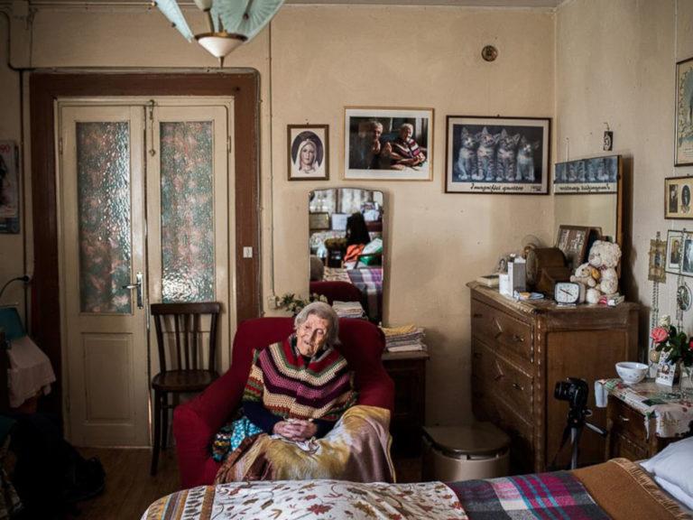 World's Last Person Born In The 1800s Celebrates Her 117th Birthday