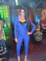 Nayana Ganguly at Vangaveeti event-cover-photo
