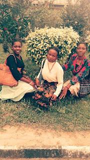 AKSU Celebrates Old School Day