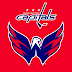8 Washington Capitals logos (NHL)