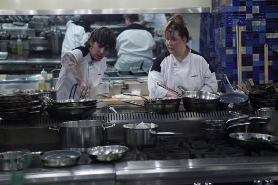 Jennifer Normant Hell S Kitchen