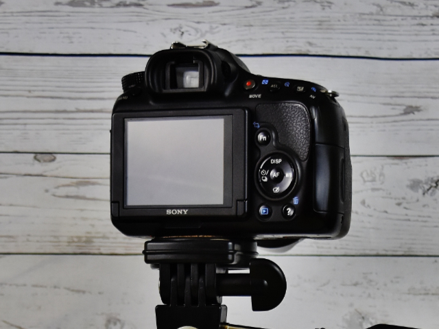 Sony Alpha A3000 Specification - Review - Price in India - Hindi