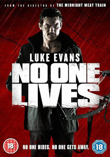 No One Lives (2012) โหด ล่าเหี้ยม