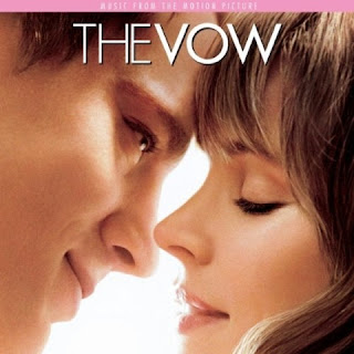 The Vow låt - The Vow musik - The Vow soundtrack