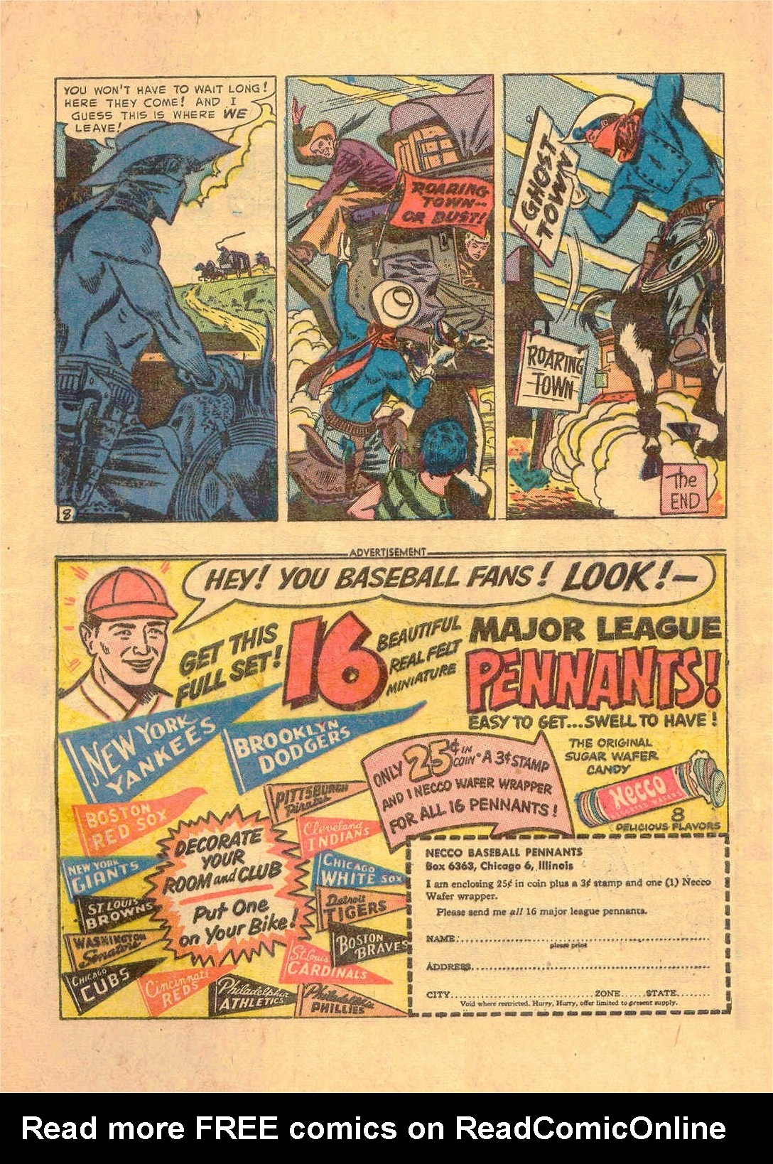 Read online Action Comics (1938) comic -  Issue #181 - 40