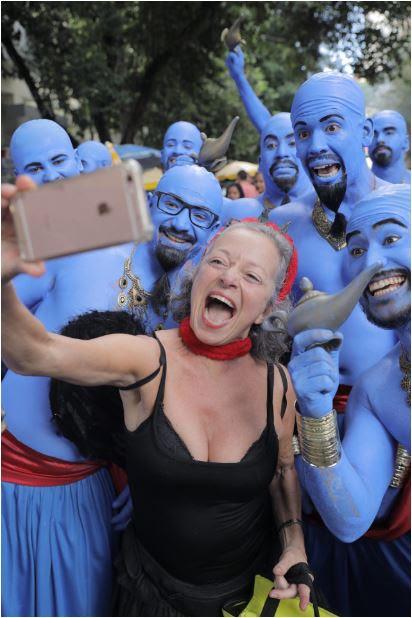 Aladdin Carnaval