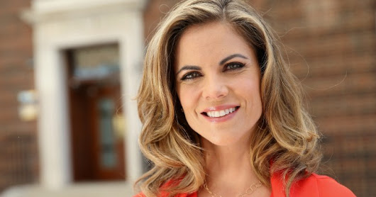 Natalie Morales Moves To Access Hollywood