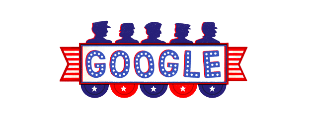 Doodle de Google para el Veterans Day 2.017