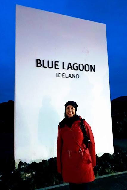 Visit Blue Lagoon Iceland