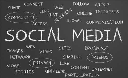Media Sosial Bukanlah Tempat Curhat Yang Tepat Catatan Puthut