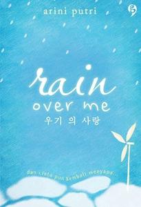 Arini Putri - Rain Over Me