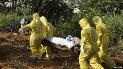 Lassa Fever Death Recorded In Guinea