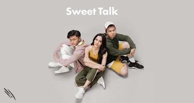 Sweet Talk - Rizky Febian, Sheryl Sheinafia