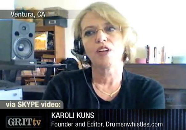 Vile Lie-Peddler @Karoli Kuns and the Posthumous Vindication
