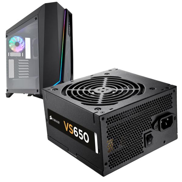 Power Supply PC