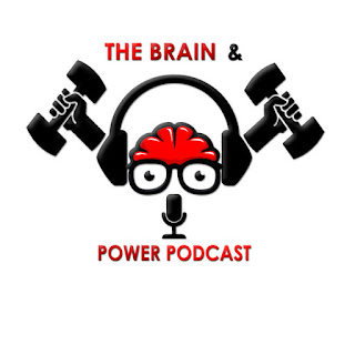 The Brain And Power Podcast