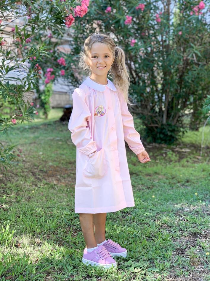 Camilla è pronta per la Prima Elementare, con Siggi Happy School