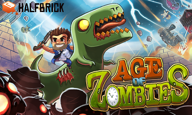 Age of Zombies APK Full 1.2.82