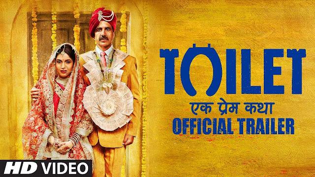 Film Toilet - Ek Prem Katha (2017)