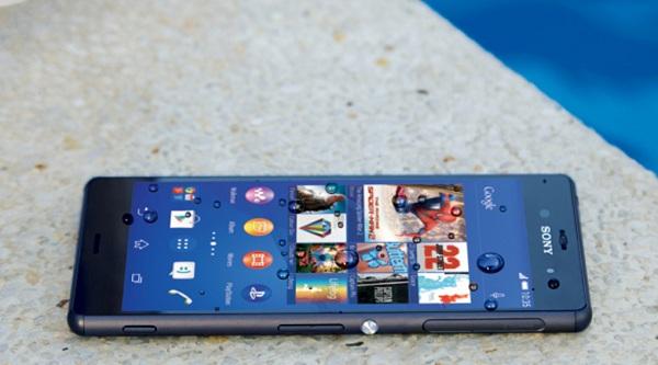 Điện thoại Sony Xperia Z4