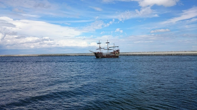polskie morze bałtyk baltik sea niebieskie morze