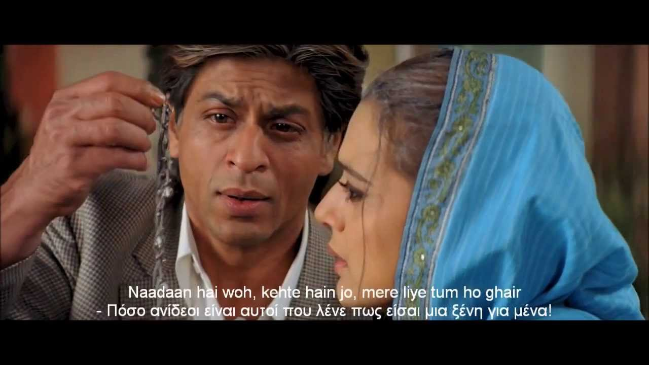 Amazon. Com: veer-zaara (hindi movie / bollywood film / indian.